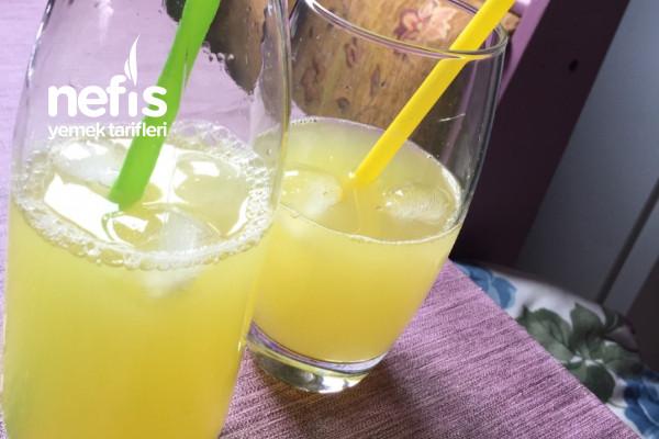 2 Kişilik Limonata Tarifi