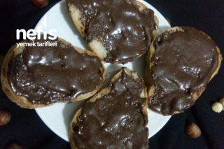 Ev Yapımı Katkısız Sürülebilir Kahvaltılık Çikolata ( Saralle ) Tarifi