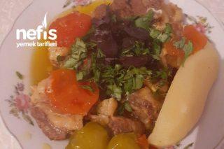Kələfur (Azerbeycan Mutfağından Çok Leziz) Tarifi