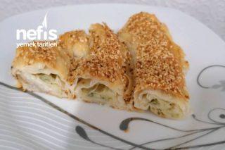 Simit Börek Tarifi