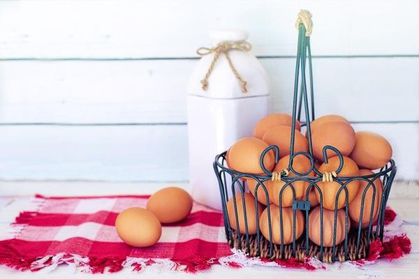 yumurta akı tozu