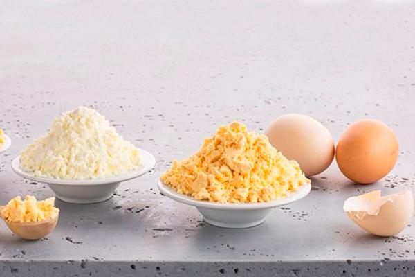 yumurta akı tozu ne işe yarar
