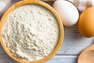 Yumurta Akı Tozu: %80i Sağlıklı Protein Tarifi