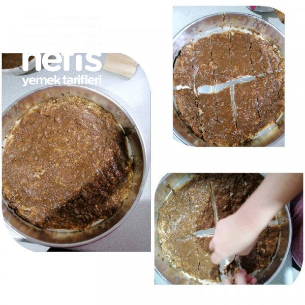 Amasyanın Haşhaşlı Cevizli Çöreği
