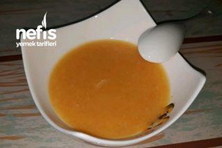 Bebekler İçin Havuç Çorbası +6 Tarifi