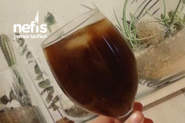 Buzlu Filtre Kahve