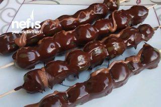 Çikolatalı Üzümler Tarifi