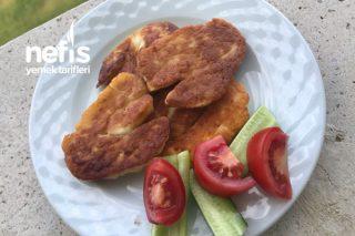 Kahvaltılık Hellim Peyniri Kızartması Tarifi