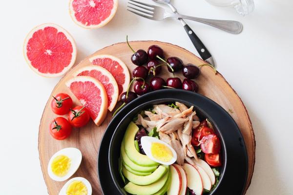 Karantina Sonrası Sağlıklı Beslenmenin 5 Yolu Tarifi