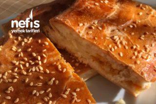Kolay Mayalı Börek (Patatesli) Tarifi