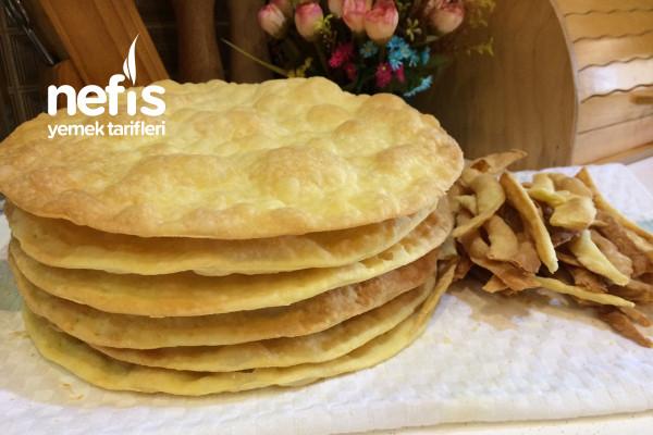Napaoleon Pasta Yufkaları Tarifi