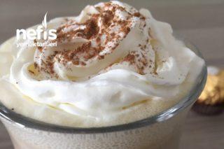 White Chocolate Mocha Tarifi