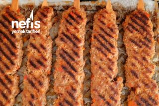 Adana Kebabını Böyle Deneyin (Tost Makinesinde) Enfes Lezzet Tarifi