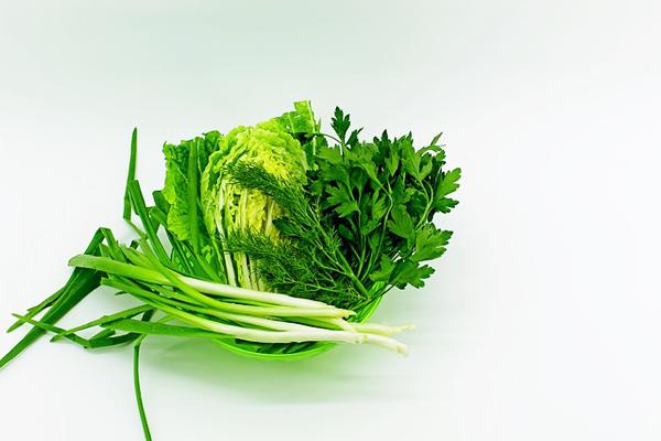 yeşillik