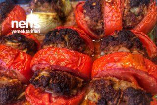 Frenk Tava (Urfa Domates Kebabı) Tarifi