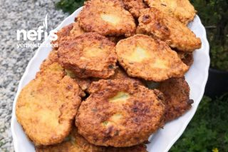 Patates Mücveri Tarifi (Videolu)