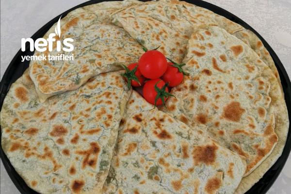 Semizotlu Sac Böreği Tarifi