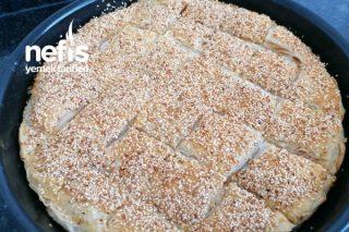Sodalı Simit Böreği Tarifi