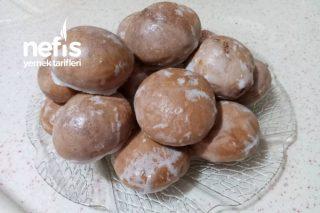 Zencefil Çöreği (Pryanik) Tarifi