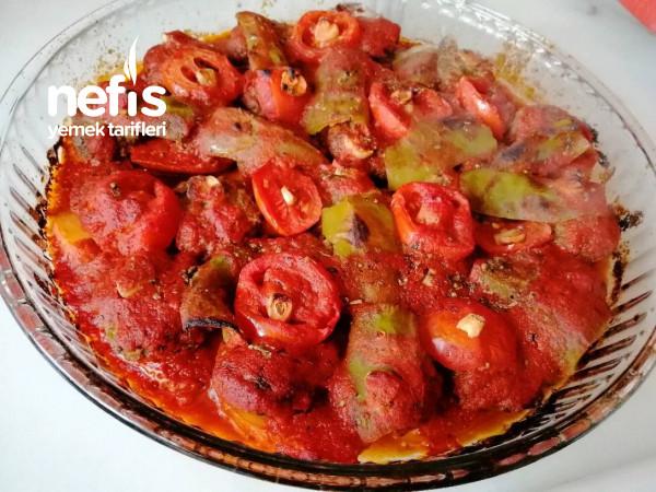 Fırında Köfte Patates (Nefiss Mutlaka Denemelisiniz)