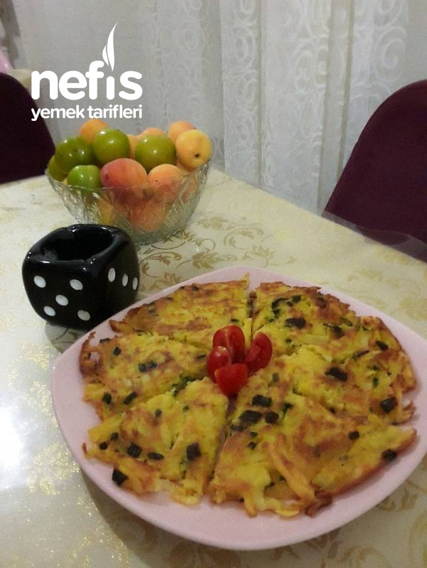 Patates Boregi