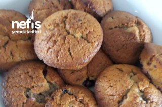Starbucks Very Berry Muffin Tarifi