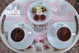 Türk Kahve Tarifi