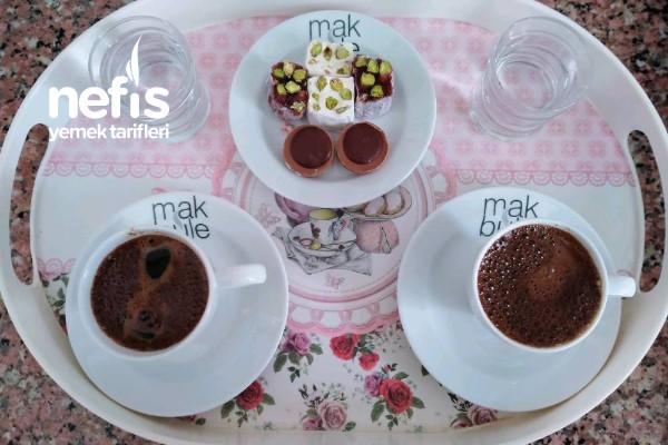 Türk Kahve