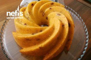 Üzümlü Fındıklı Kek Tarifi