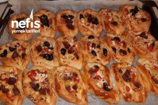 Minik Pizza Pide Tarifi