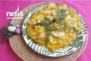 Dizme Patates Tarifi