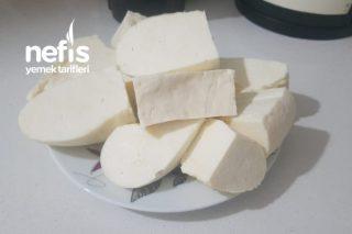 Yağlı Beyaz Köy Peyniri Tarifi