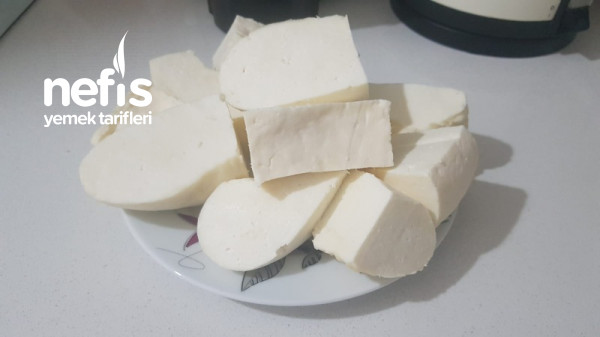 Yağlı Beyaz Köy Peyniri
