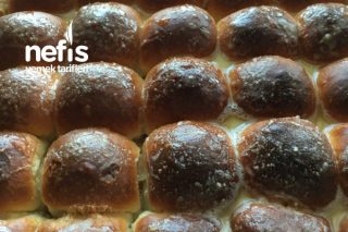 Bursa Pastası Tarifi