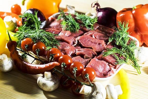 keçi eti yemekleri