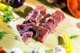 Keçi Eti: Organik, Sağlıklı, Besleyici Tarifi