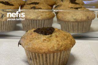 Muzlu Çikolatalı Muffin Tarifi