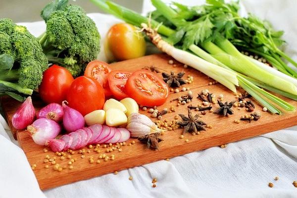 knorr sebzeli çeşni içindekiler