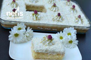 Gelin Pastası (Bir Gelin Kadar Güzel) Tarifi