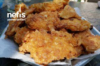 Çıtır Brf Tavukları Tarifi