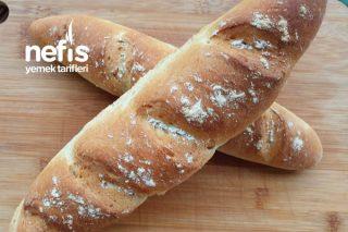 Kepekli Fransız Ekmeği (Francala) Tarifi