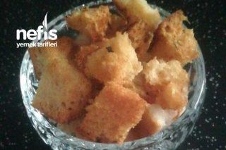 Kruton (Çorbalık) Tarifi