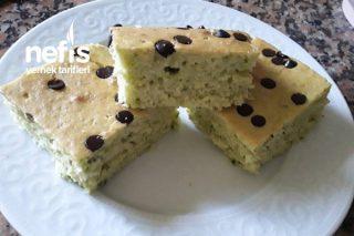 Salatalıklı Kek (Bütün Kekleri Unutturacak Muhteşem Bir Tarif) Tarifi