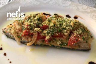 Salsa Soslu Balık Fileto Tarifi