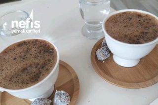 Bol Köpüklü Special Dibek Kahvesi Tarifi