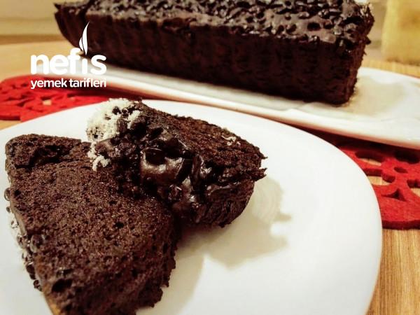 Çikolatalı Baton Kek