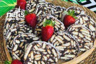 Mozaik Pasta ( Vazgeçilmez Tat) Tarifi
