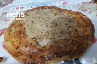Tahinli Çörek (Aksaray'ın Tahinli Çöreği) Tarifi
