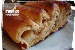 Tangzhong Japon Ekmeği Tarifi
