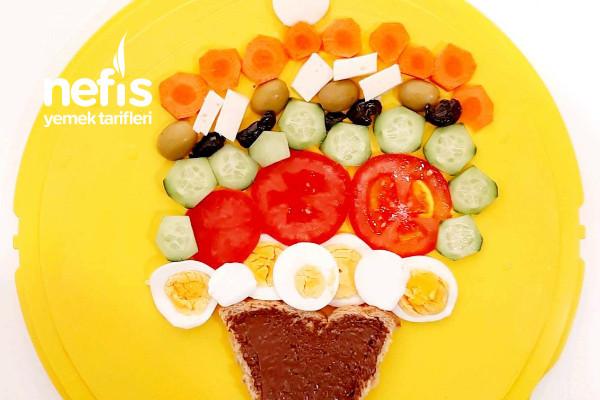 Bol Vitaminli Dondurma